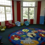 """Dr. Seuss"" Toddler Room!"