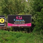 Kid Kampus Billboard!