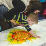 Kid Kampus Happiness Painting-15